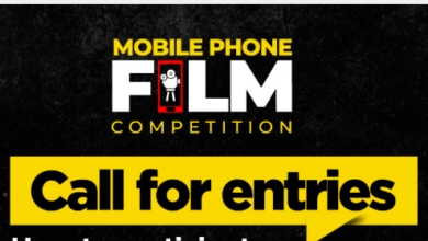 Photo of Mobile Film Competition- Call For Entries