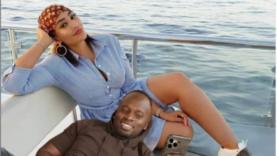 Photo of Zari Hassan Gets Hooked Up To 'Photoshop King'