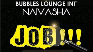 Photo of Vacancies Open At Bubbles Lounge