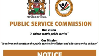 Photo of Public Service Internship Programme – Shortlisted Candidates And Interview Dates Announced