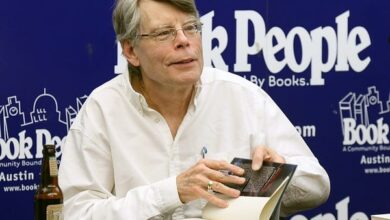 Photo of 10 Stephen King's Advice For Writing