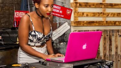 Photo of Kenyan Female DJs Who Drive Expensive Cars