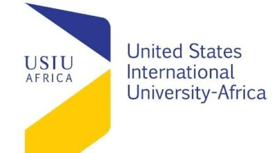 Photo of Internship Opportunity At USIU-Africa