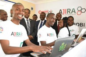 Photo of Ajira Free Online Training Open For Applications