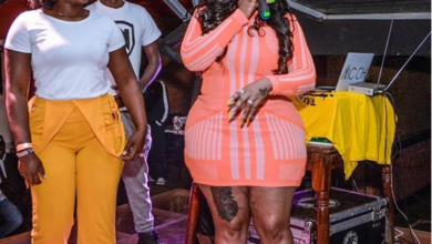Photo of Vera Sidika's No-Filter Photo Shows Age Is Slowly Catching Up Her 15M Plastic Skin