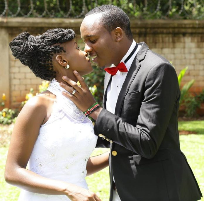 Photo of Tahidi High Actors Who Got Hitched Via White Wedding