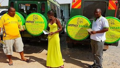 Photo of 10 Kenyan Celebs Whose Businesses Have Been Greatly Affected By COVID-19 Pandemic