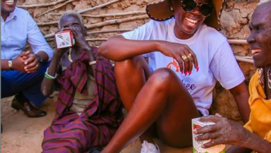 Photo of Selfless Kenyan Celebs Who Have Donated Millions To Help Disadvantaged Families