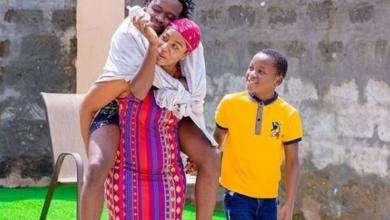 Photo of 8 Kenyan Celebs Who Did Diana Marua's Challenge Better
