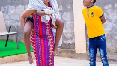 Photo of KOT Wash Diana Marua's Dirty Linen On Social Media