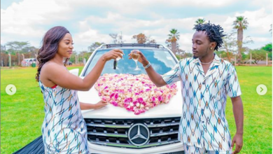 Photo of 10 Kenyan Celebs Who  Bought Expensive Cars In 2020 Despite COVID-19 Pandemic