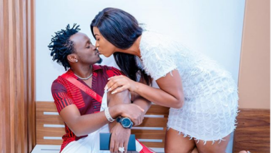 Photo of 5 Kenyan Female Celebs Who Are Married To Men Younger Than Their Ages