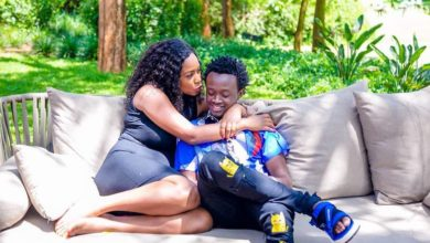 Photo of 5 Kenyan Celebrity Couples With Wives Older Than Husbands