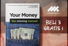 Photo of 5 Books That Can Teach You How To Manage Your Money Better