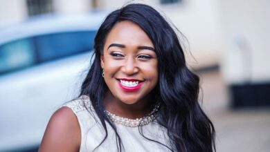 Photo of 10 Photos That Prove Betty Kyallo Has The Cutest Smile Ever