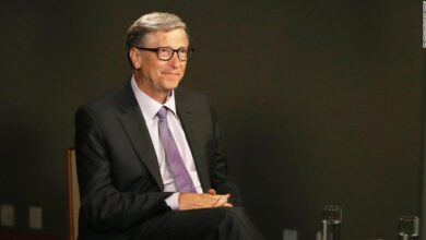 Photo of Why Bill Gates Has Resigned From Microsoft's Top Job