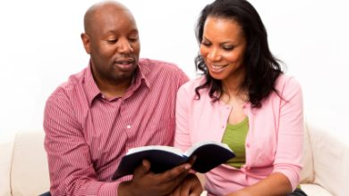 Photo of 10 Beautiful Bible Verses About Marriage