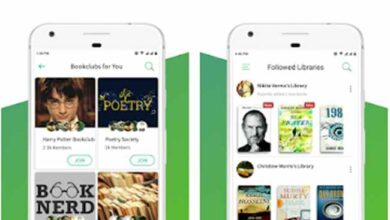 Photo of 5 Apps That Improve The Reader Experience