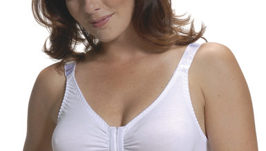 Photo of 7 Health Problems Related With An Improper Bra Size