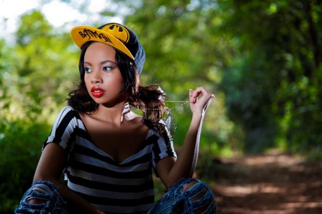 Top 10 Most Beautiful Women In Kenya- Brenda Wairimu
