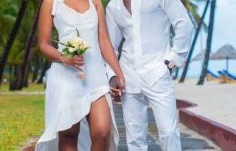 Photo of 10 Kenyan Celebs Who Said 'I Do' In 2020 So Far