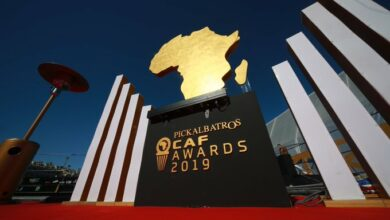 Photo of Best African Starting 11 In 2019 Unveiled