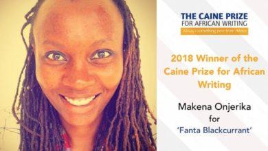 Photo of Kenyan Writer Wins Prestigious Caine Prize Award