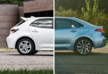 Photo of 10 Types Of Cars You Should Know