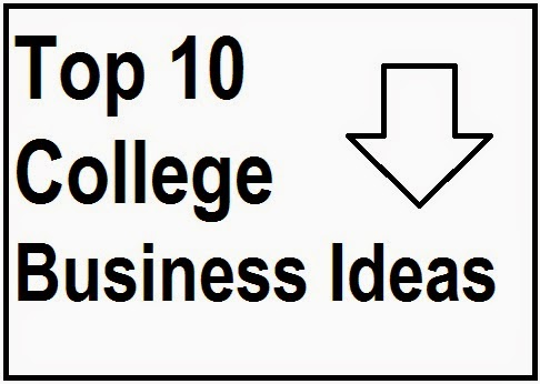 college-business-ideas