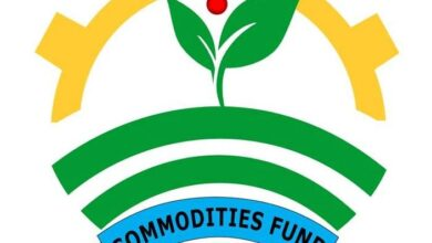 Photo of 13 Vacancies Open At Commodities Fund
