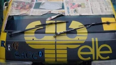 Photo of Matatu Graffiti Ups Game On COVID-19 Fight