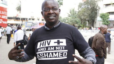 Photo of Kenyan Celebs Who Confessed In Public To Be Living With HIV/AIDS