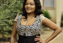 Photo of 10 Cute Photos Of Late Dr. Doreen Adisa Defying Age