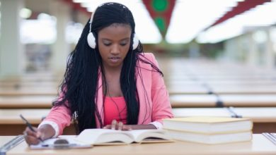 Photo of 4 Tips To Avoid Stress During Final Exams