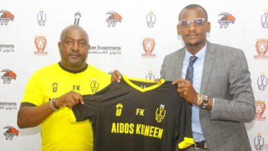 Photo of Wazito FC Sign Francis Kimanzi As Head Coach