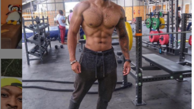 Photo of Kenyan Male Celebs With Great Abs In 2020
