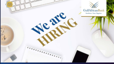 Photo of Gulf African Bank Hiring – Head of Retail Banking