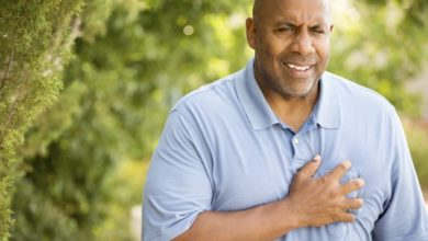 Photo of Stroke : 7 Early Warning Signs You Should Not Ignore