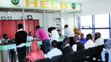 Photo of Entries Open – HELB  Second And Subsequent Undergraduate Loan Application