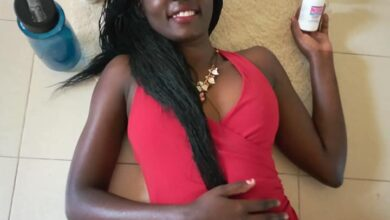 Photo of HIV Positive Girl Set's Own Challenge With Photos ARVs