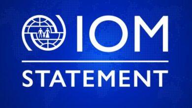 Photo of IOM Internship Opportunity In Kenya