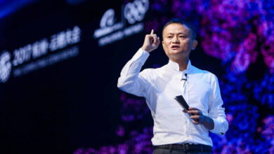 Photo of 4 Secrets From Jack Ma : How Future Entrepreneurs Can Compete With Machines