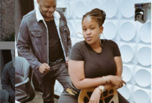Photo of 8 Photos Of Jalas Failing To Control Self On Kamene Goro's Big Booty