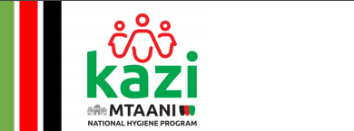 Photo of Kazi Mtaani Internship Programme