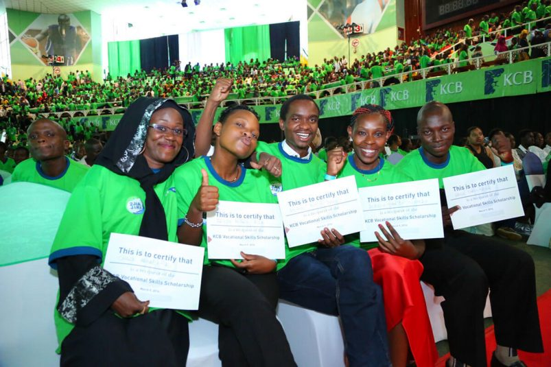 Photo of KCB Foundation Scholarships Open To All Needy Students
