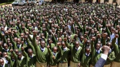Photo of Top 10 Overall Schools In The 2019 KCSE In Terms Of A (Plain) Mean Grade Scores