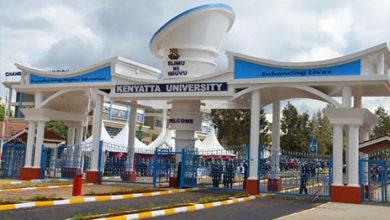Photo of Top 50 Best Public Universities In Kenya By 2020