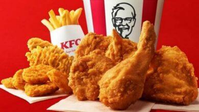 Photo of KFC Hiring In Nairobi-Thika and Mombasa