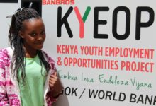 Photo of Apply For KYEOP Training And Entrepreneurship Support