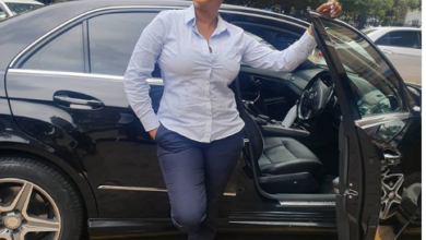 Photo of Lilian Muli Angry After Car Malicious Attacks